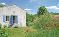 gite Blanzay sur Boutonne Holiday home Dampierre sur Boutonne QR-1523
