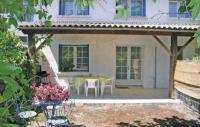 tourisme Mortagne sur Gironde Holiday home Arces sur Gironde AB-1518