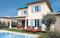 gite Cogolin Holiday home Sainte Maxime ST-1509