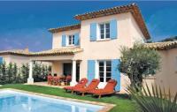 gite Roquebrune sur Argens Holiday home Ste-Maxime KL-1500