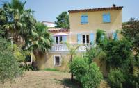 gite Sainte Maxime Holiday home Les Issambres GH-1450