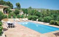 gite Tourtour Holiday home Salernes YA-1441