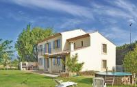 tourisme Saint Marcel sur Aude Holiday home Vinassan ST-1327