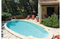 tourisme Tresques Holiday home Vers Pont du Gard KL-1318