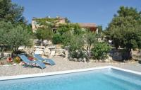 gite Flaux Holiday home Lirac YA-1311