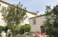 gite Arles Holiday home Bellegarde YA-1298