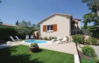 gite Barbentane Holiday home Les Angles UV-1287
