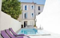 Gîte Aigues Vives Gîte Holiday home Bize Minervois CD-1348