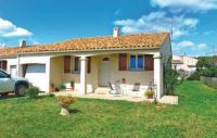 gite Sète Holiday home Pignan GH-1268