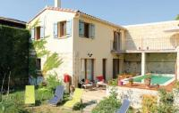 gite Galargues Holiday home Marsillargues QR-1250