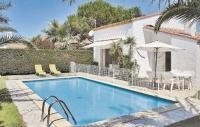 gite Canet en Roussillon Holiday home St. Cyprien Plage YA-1246