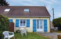 gite Agon Coutainville Holiday home Anneville sur Mer QR-1133