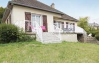 gite Portbail Holiday home Denneville ST-1132