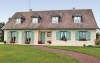 gite Barneville Carteret Holiday home Lessay WX-1130