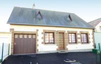 tourisme Saint Pair sur Mer Holiday home Beauvoir GH-1099