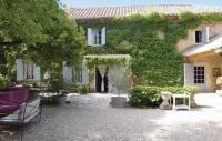 gite Saint Rémy de Provence Holiday home Mas Blanc des Appilles QR-1029