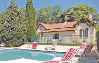 Gîte Istres Gîte Holiday home Grans GH-1021