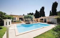 gite Rognes Holiday home Salon de Provence KL-1019