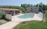 gite Beaumettes Holiday home Mallemort MN-1018