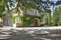 gite Maubec Holiday home La Roque D'Antheron UV-1014