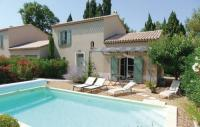 gite Cavaillon Holiday home Saint Remy de Provence CD-1010