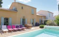 gite Avignon Holiday home Saint Remy de Provence UV-1001
