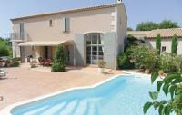 gite Mallemort Holiday home Saint Remy de Provence YA-999