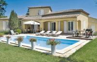 gite Robion Holiday home Lamanon AB-998