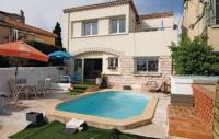 gite Aix en Provence Holiday home Marseille IJ-994