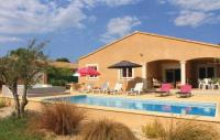 gite Valaurie Holiday home St Paul Trois Chateaux UV-988