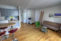 gite Menton Apartment Escalier Monaco