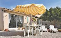 gite Saumane de Vaucluse Holiday home Entraigues/Sorgue MN-953
