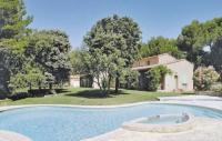 tourisme Lourmarin Holiday home Saumane QR-951