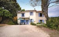 tourisme Montaulieu Holiday home Vaison-La-Romaine UV-949