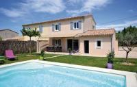 tourisme Roussillon Holiday home Caromb KL-941