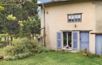 tourisme Vauquois Holiday home Rarecourt QR-899