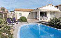 tourisme Martinet Apartment Les Sables-d'Olonne WX-883