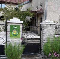 tourisme Pontailler sur Saône Le Clos Sainte Anne