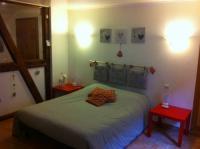 tourisme Saint Hippolyte Apartment Cali Elina