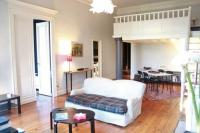 gite Saint Morillon Appartement Clemenceau