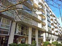 tourisme Saint Germain en Laye Appartement Chaillot