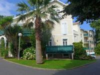 Location de vacances Anglet Location de Vacances Les Fontaines du Parc d'Hiver