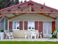 Location de vacances Monlet Location de Vacances Le Clos des Sapins
