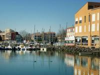 gite Valras Plage Port Saint Martin