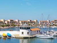 gite Canet en Roussillon Guadeloupe 1
