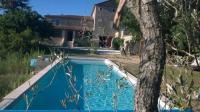 Location de vacances Moulézan Location de Vacances B-B Le mas neuf des greses