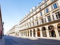 gite Paris 16e Arrondissement Villa du Louvre