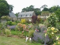 tourisme Lamballe Gîte du Chateau de Bonabry