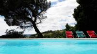gite Ardoix Holiday home Gobertier