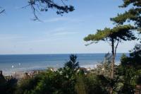 Location de vacances Sainte Marguerite sur Mer Location de Vacances B-B Le Carré de la Villa Quartz